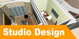 Studio Design Services