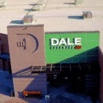 """Dale Hardware""""Best in the Galaxy"""" – Audio Mixing"""
