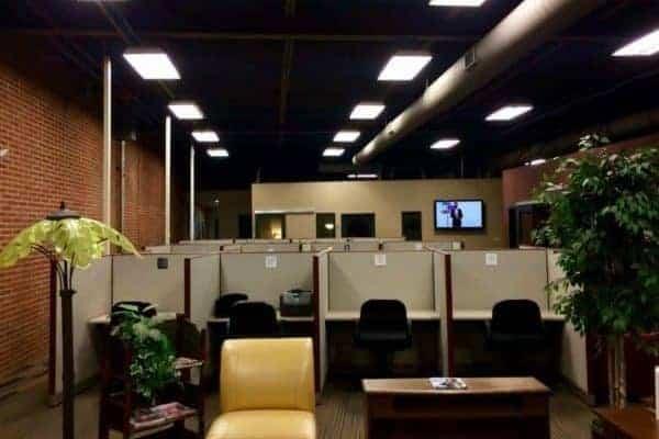 media-workspace