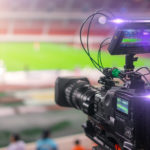 What is the role of a media production company?
