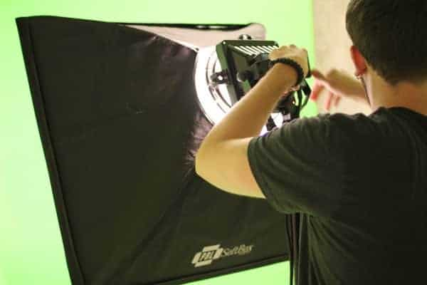 Video Production, Green Screen, Videography
