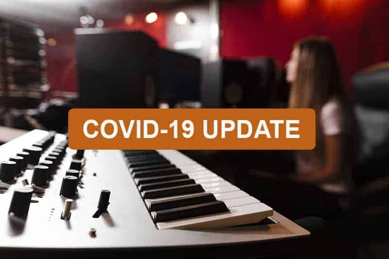 Important COVID-19 Update | Now Open