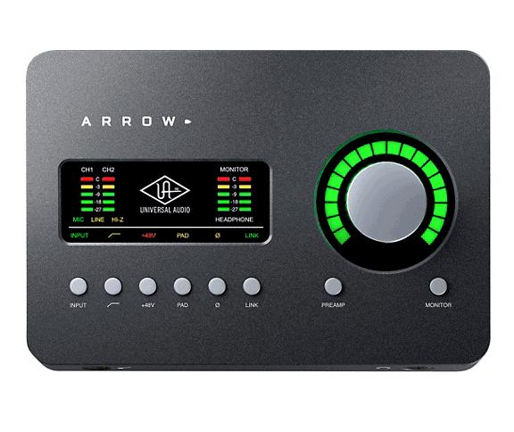 Universal AudioArrow