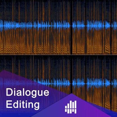 Dialogue Editing