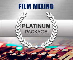 Platinum Package