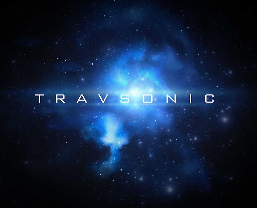 TravSonic Trailer Image